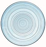Kastehelmi Tallrik 31,5 cm Ljusblå
