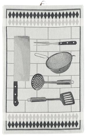 Handduk Knivar 48x70 cm