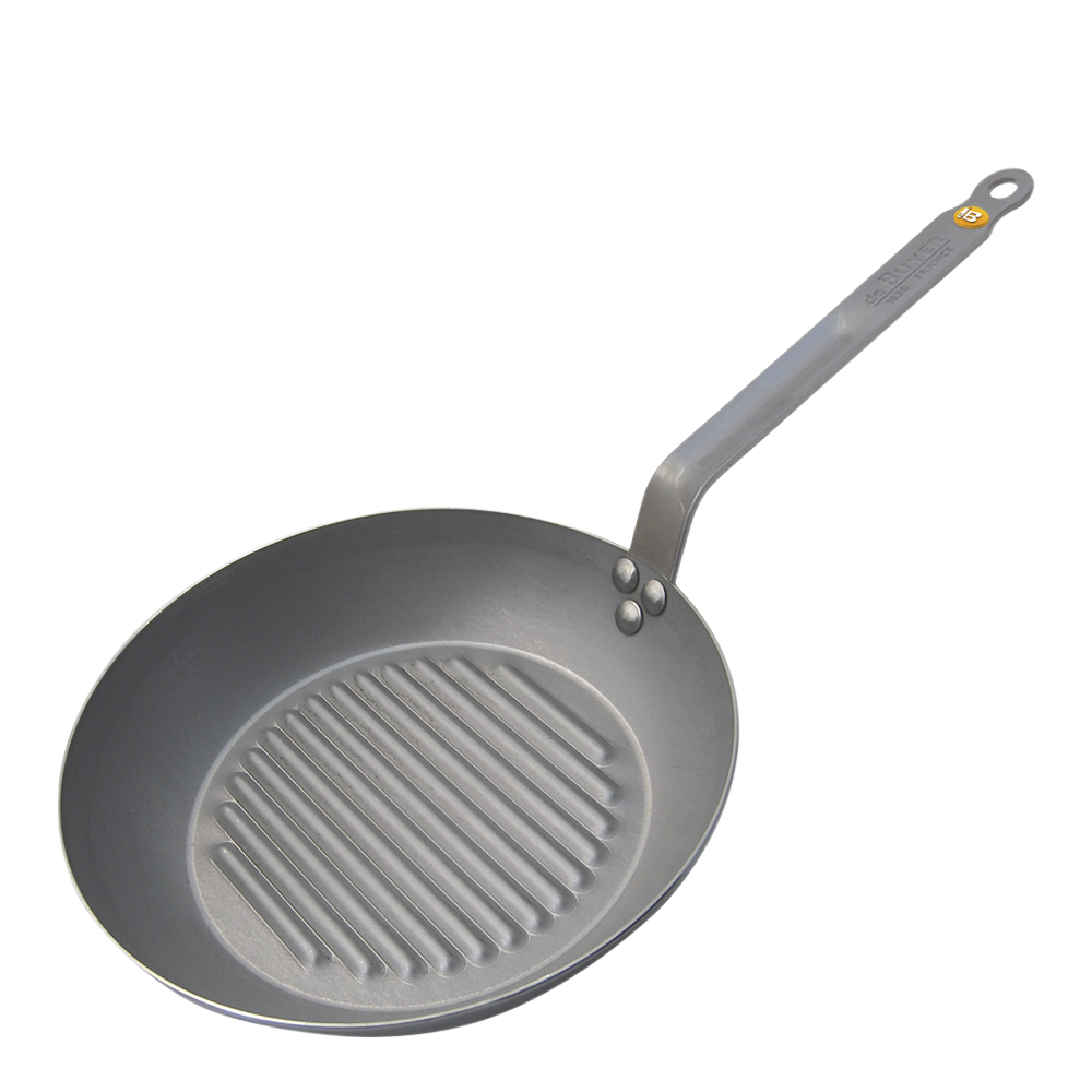 Mineral B Element Grillpanna 26 cm