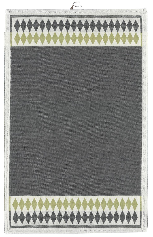 Handduk Romb-04 48×70 cm