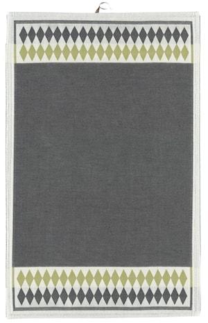 Handduk Romb-04 48x70 cm