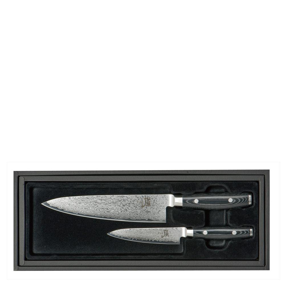 Ran Knivset Kockkniv+Allkniv