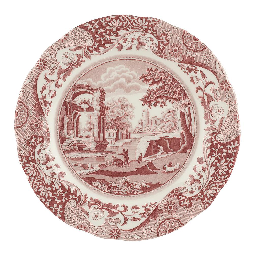 Cranberry Italian Tallrik 27 cm