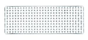 Bossa Nova Tallrik rektangulär 42x15 cm