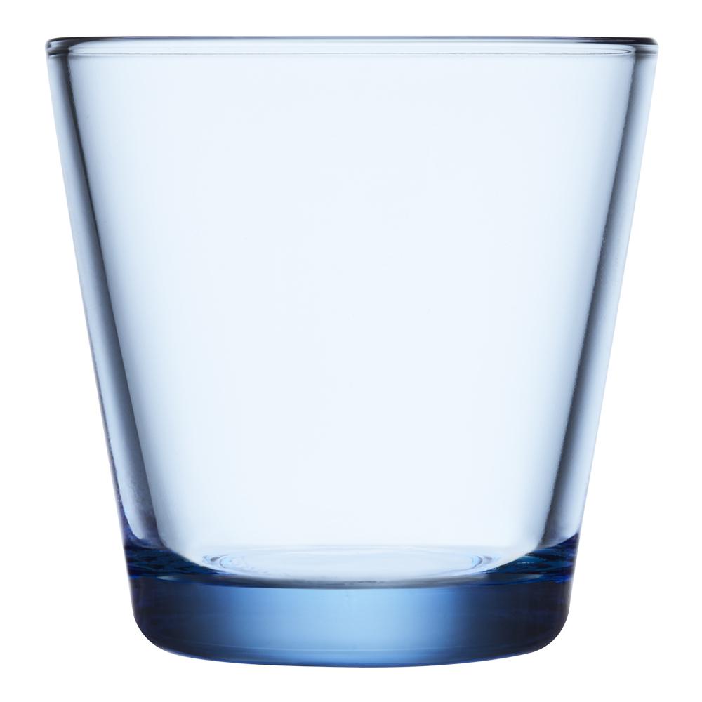 Kartio Glas 21 cl 2-pack Aqua