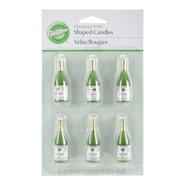 Tårtljus Champagneljus