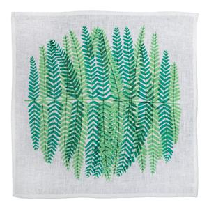 Evergreen Tygservett 34x34 cm