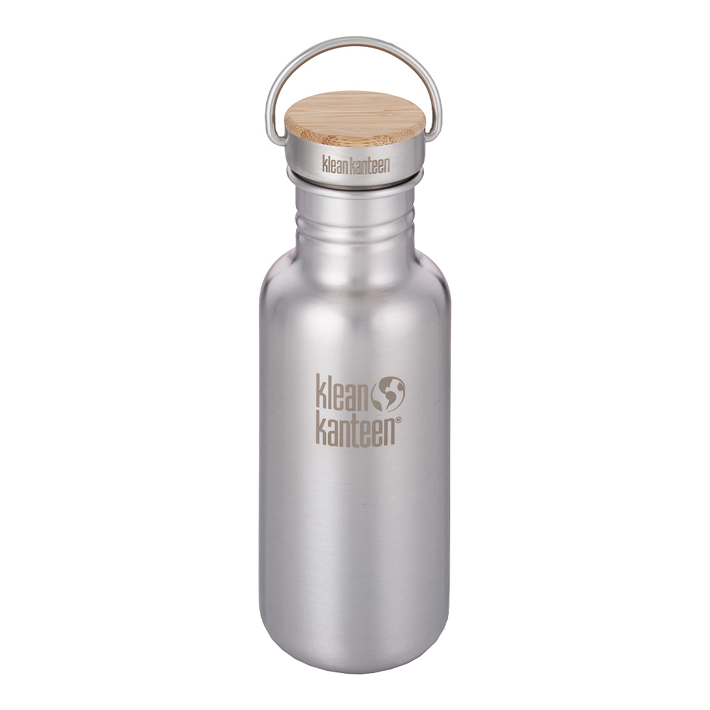 Reflect Flaska 532 ml Borstat stål