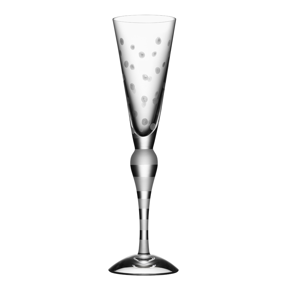 Clown Frost Champagne Dots 22 cl