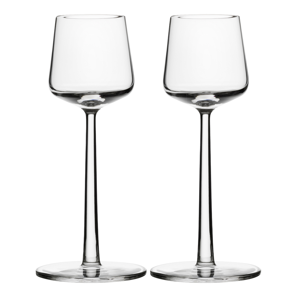 Essence Snaps/Likörglas 15 cl 2-pack