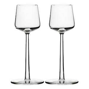 Essence Snaps/Likörglas 15 cl 2-pack