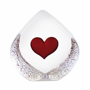 Hjärta 5,5 cm