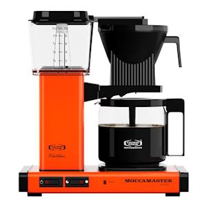 Kaffebryggare KBGC982AO Orange