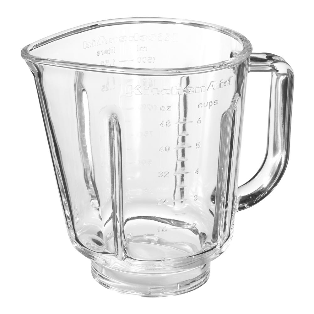 KitchenAid Glasskanne til blender