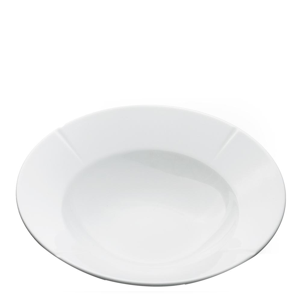 Grand Cru Porslin Pastatallrik 25 cm