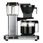 Kaffebryggare KBG962AO Brushed