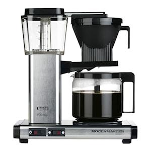 Kaffebryggare Brushed KBG962AO