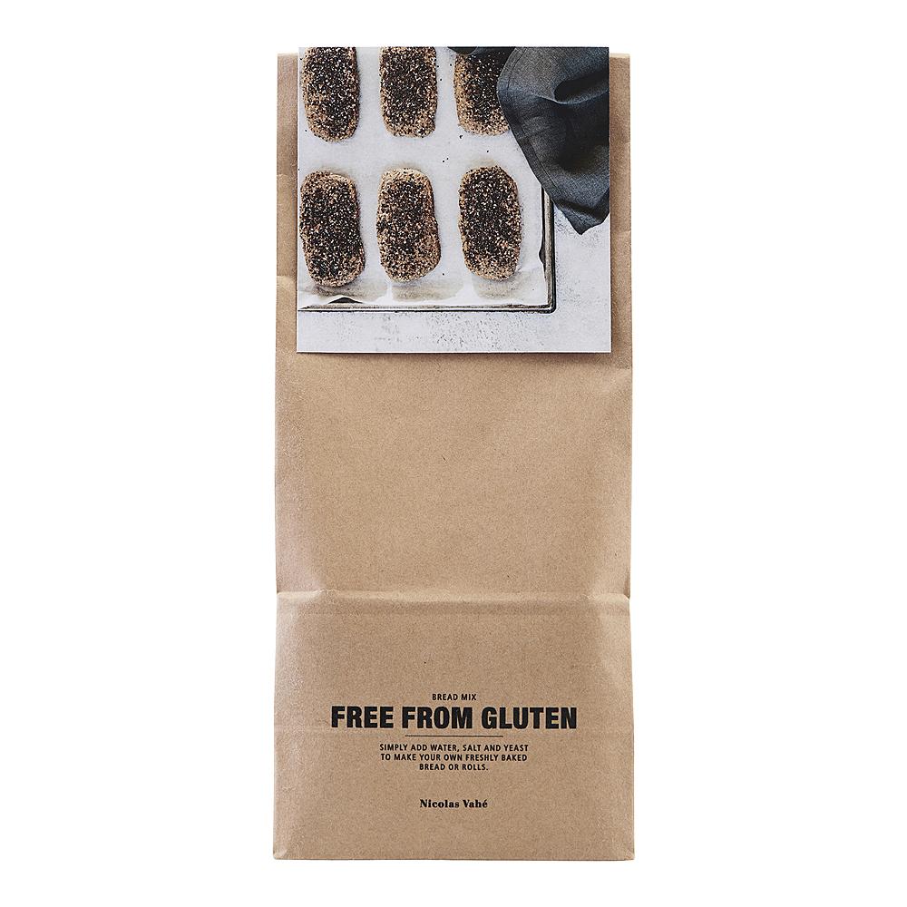 Ekologisk Glutenfri Brödmix 350 g