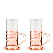 Irish Coffeeglas Koppar 2-pack