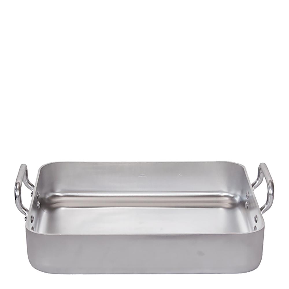 Complement Cuisine Ugnspanna 35×25 cm Aluminium
