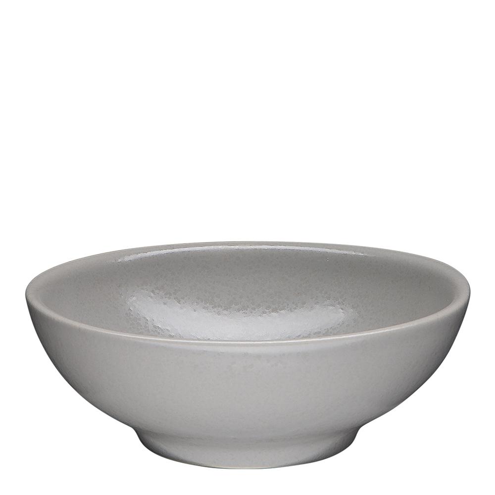 Mist Sojaskål 11 cm Grå