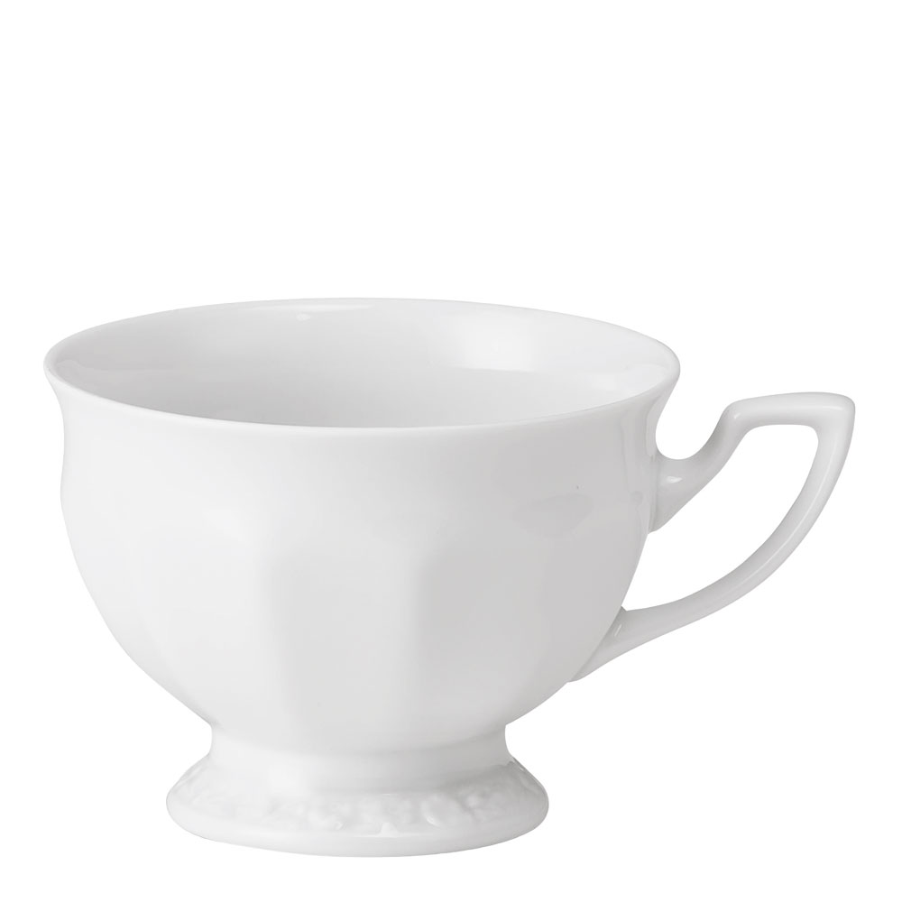 Maria Vit Kaffekopp 14 cl