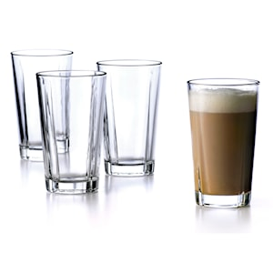 Grand Cru Cafeglas 37 cl 4-pack