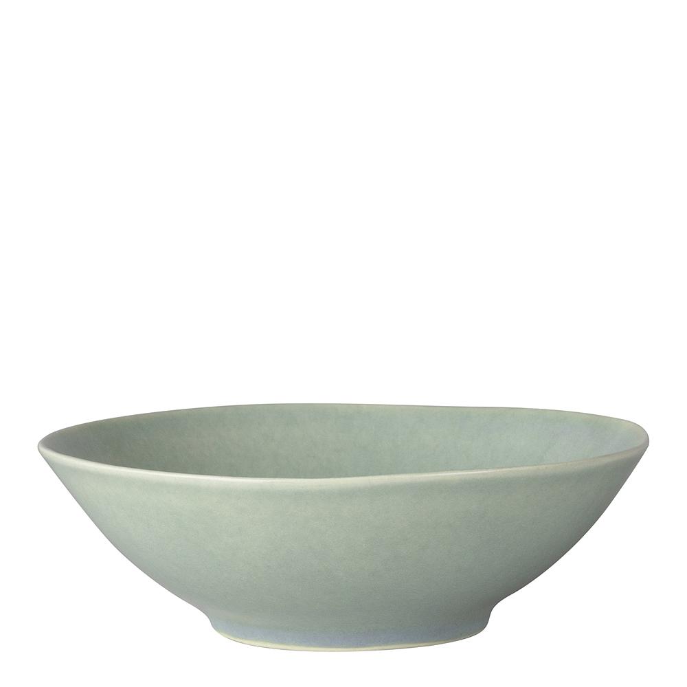 Clay Skål 16 cm Grön