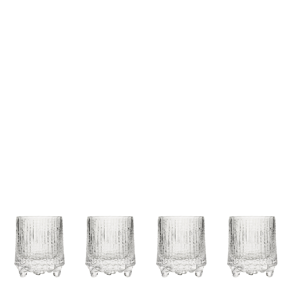 Ultima Thule Snapsglas 5 cl 4-pack