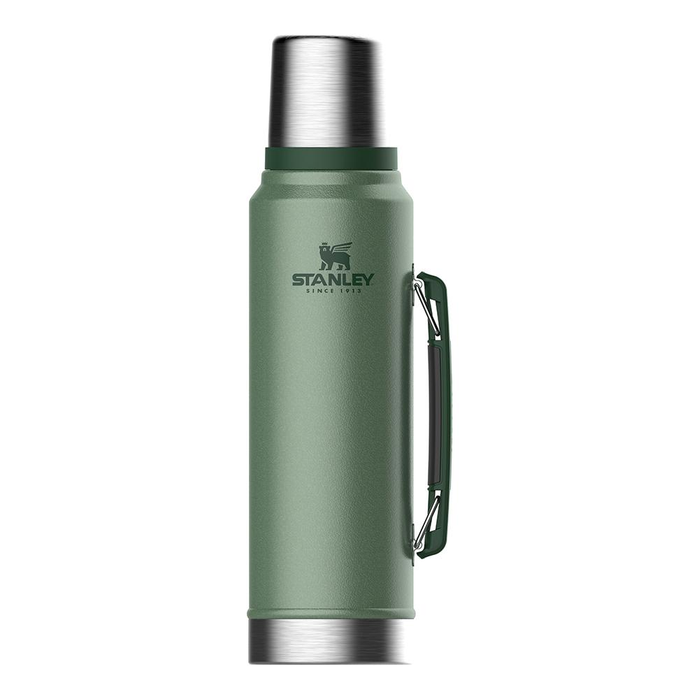 Classic Bottle Termos 1 L Grön