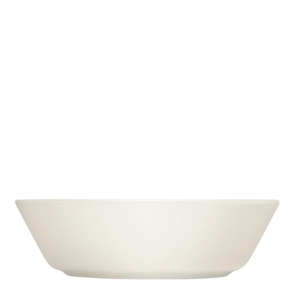 Teema Tiimi Skål/fat 15 cm Vit
