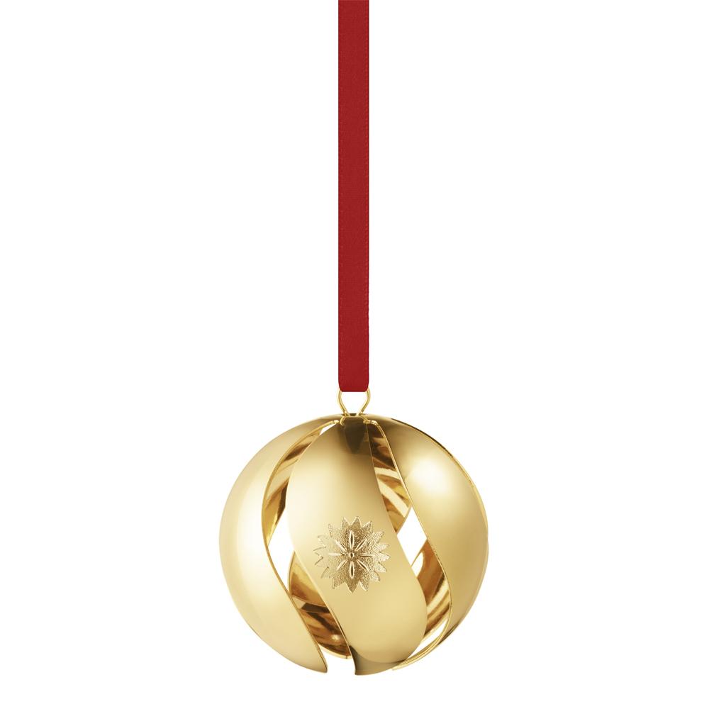 2020 Julgranskula Guld