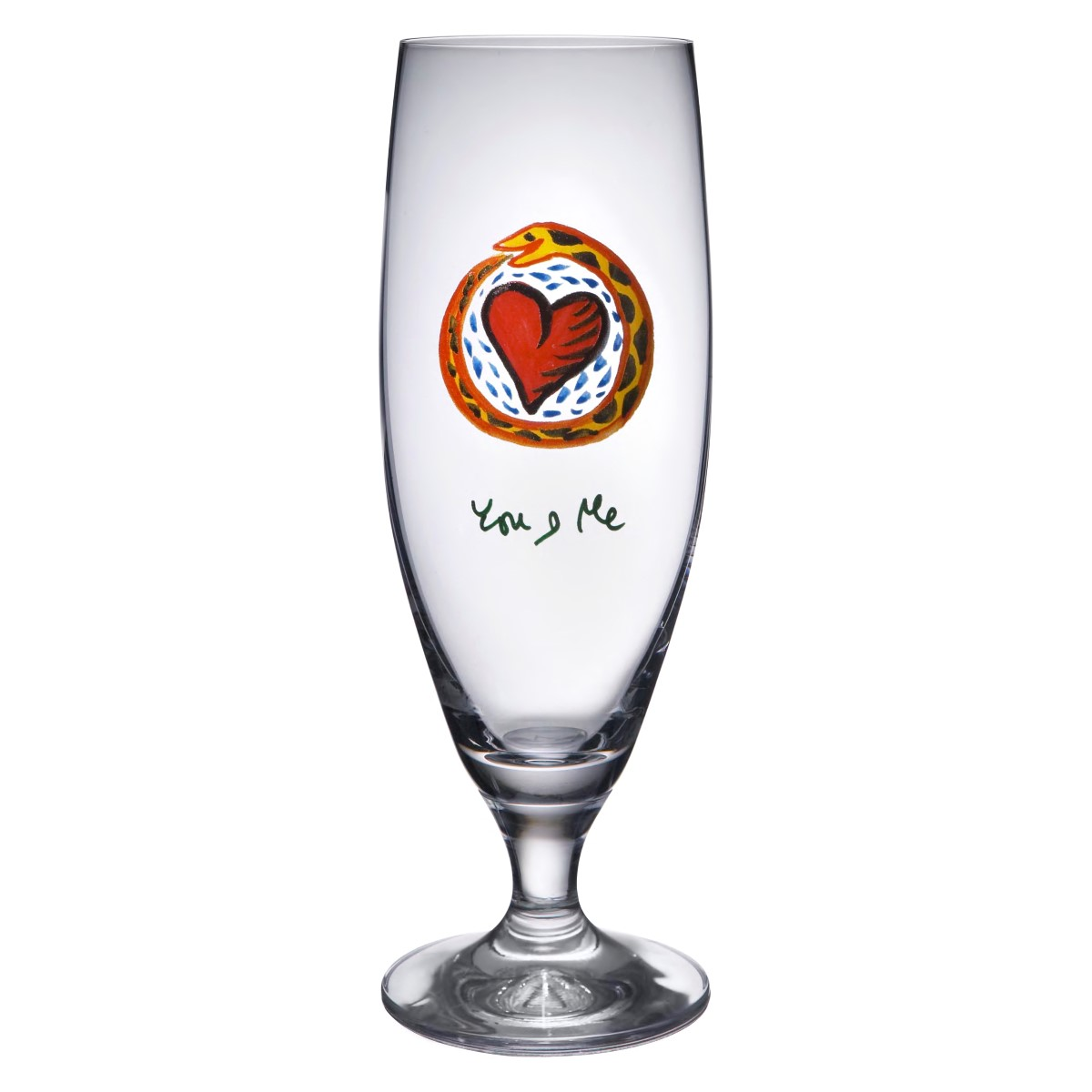 Friendship Ölglas 50 cl You & Me