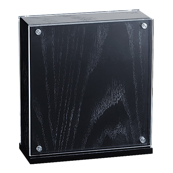 Knivblock 26x24x10 cm