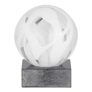 Sphere Vit Anna Ehrner limited edition 30