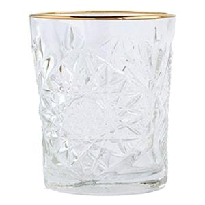 Hobstar Guld DBL Old Fashioned 35,5cl Guld