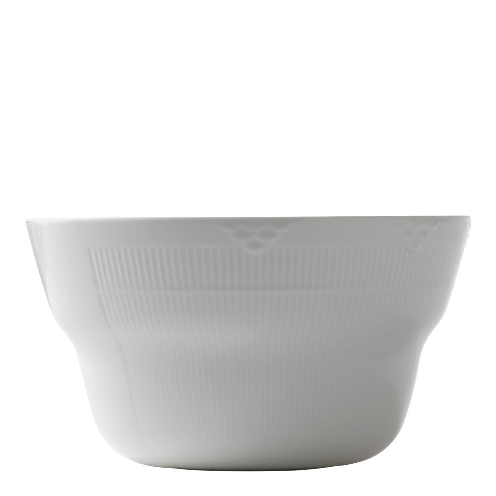 White Elements Skål 16 L 19 cm