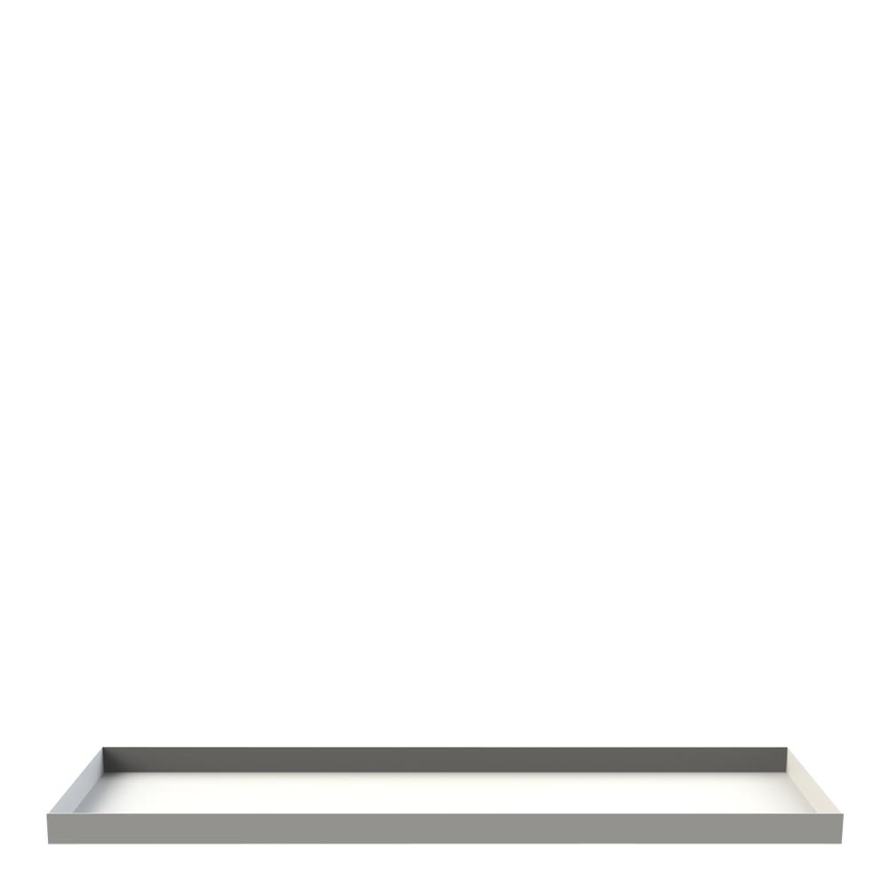 Tray 50x18 cm Vit
