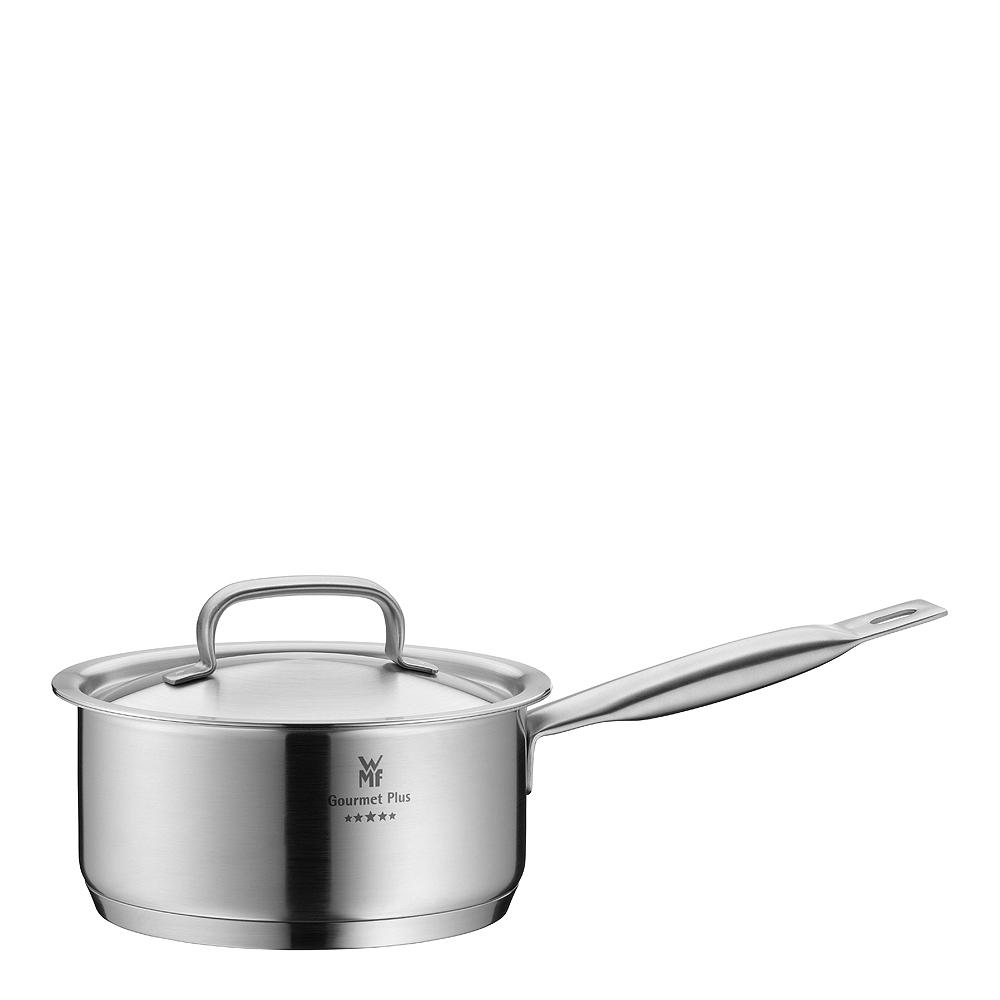 Gourmet Plus Kastrull 16 cm med lock
