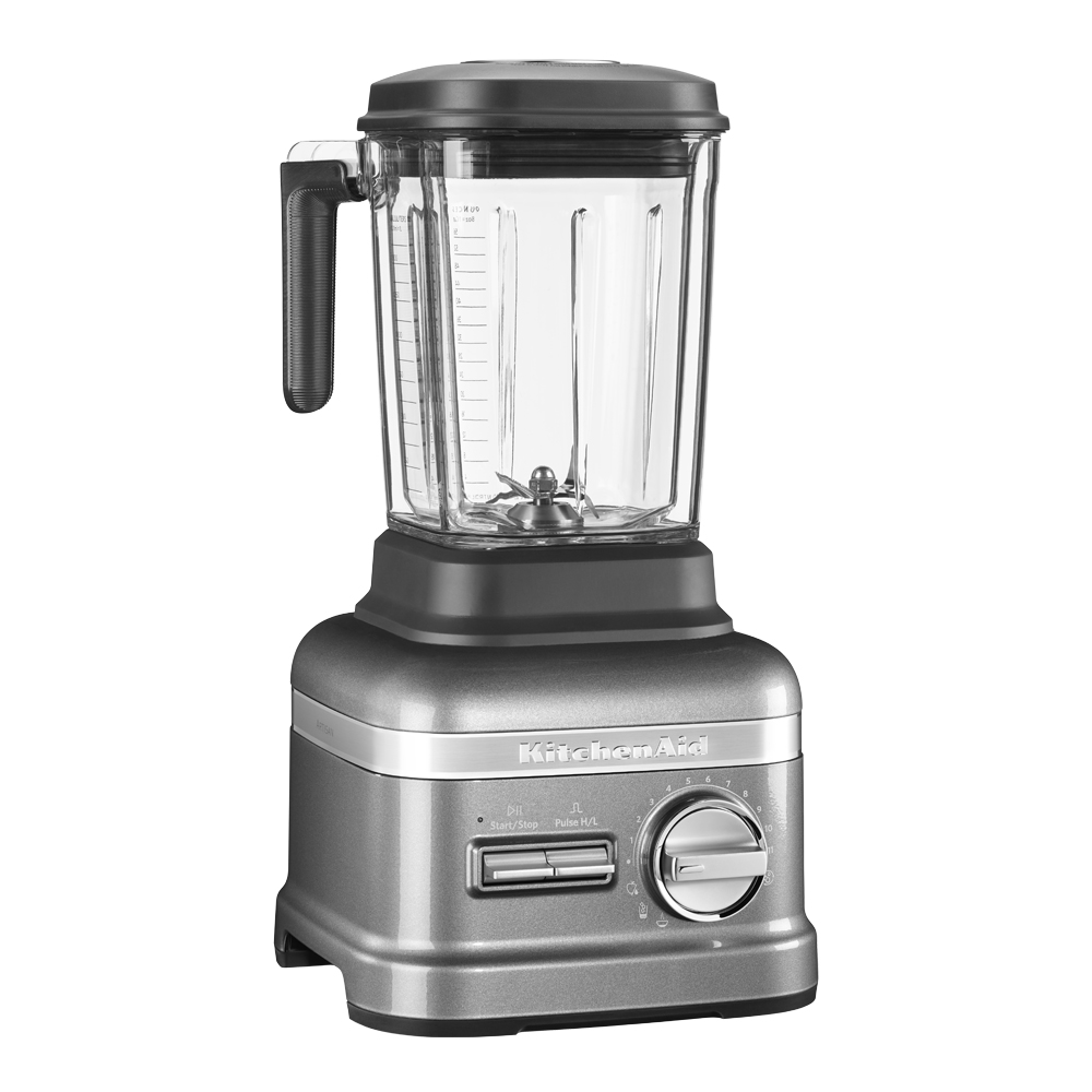 Artisan Power Plus blender 2,6 L Grafit metallic
