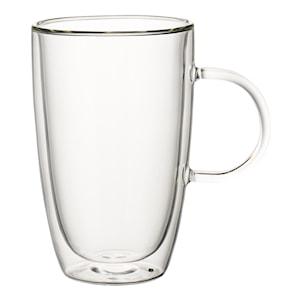 Artesano Hot Beverages Glasmugg XL 45 cl