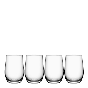 Morberg Collection Tumbler 28 cl 4-pack