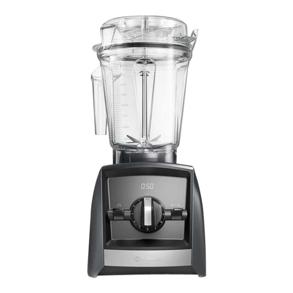 Ascent Blender A2300i Slate