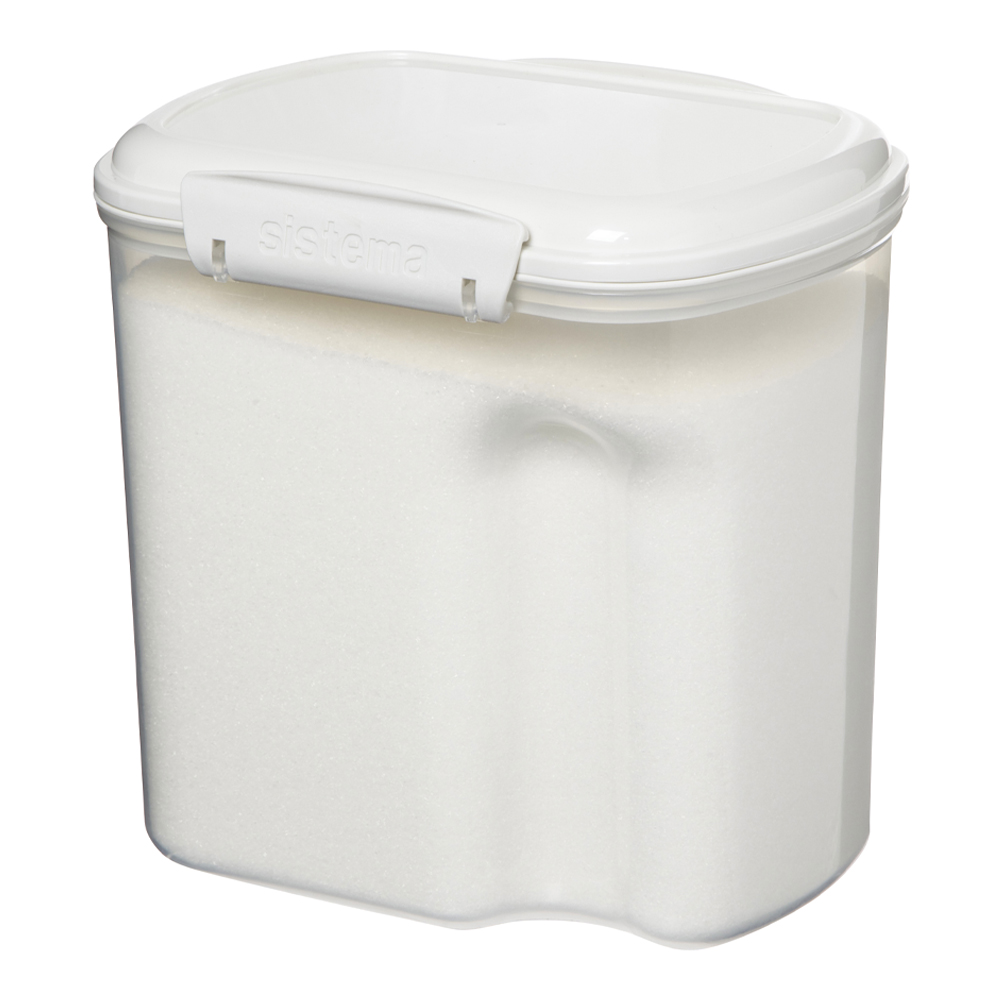 Bake It Förvaringslåda 24 L med kopp