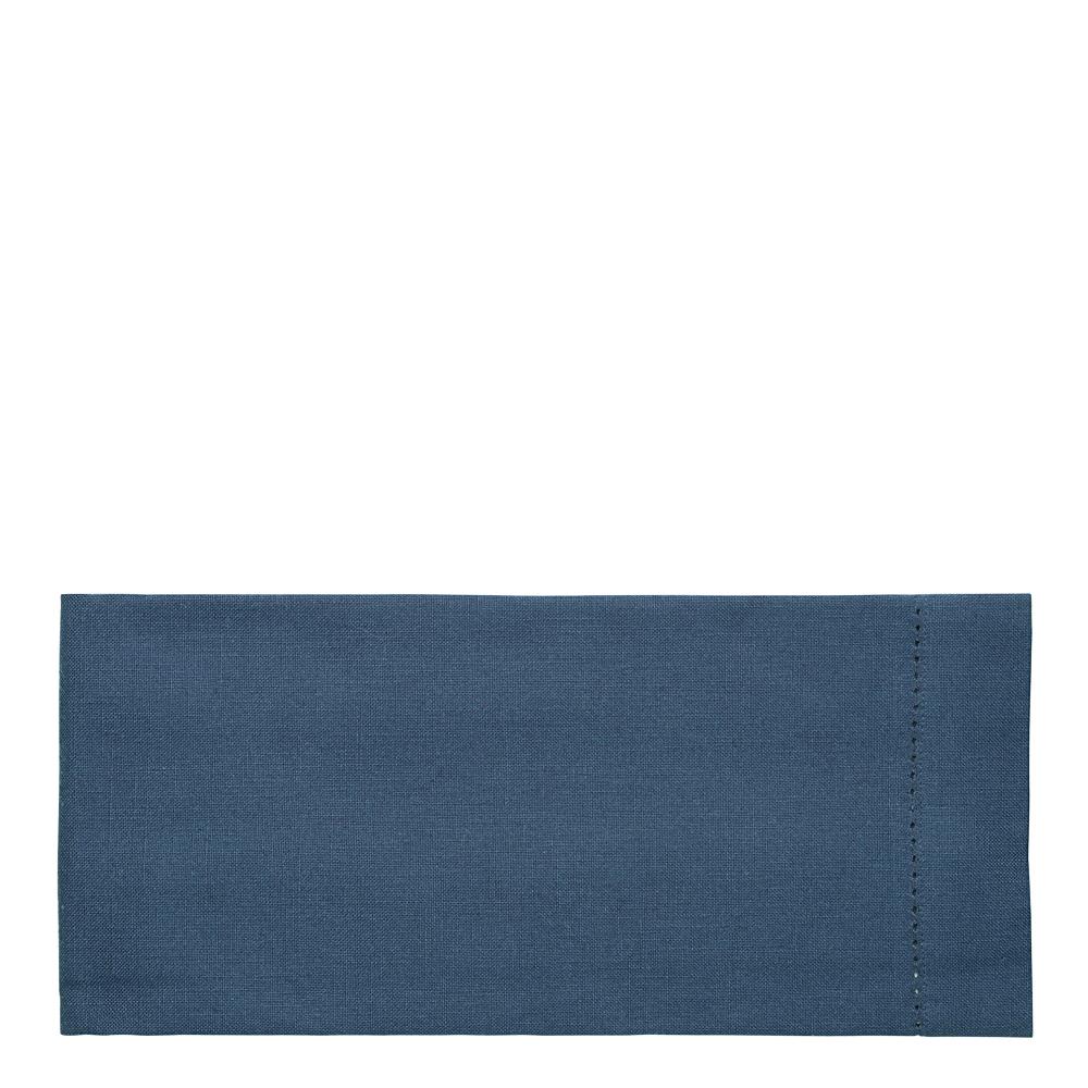 Rumours Löpare 40×140 cm Mörkblå
