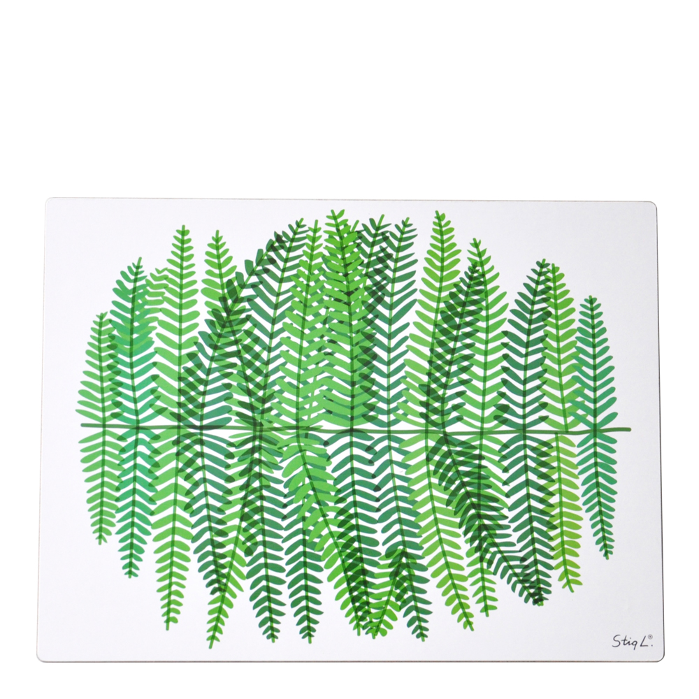 Evergreen Bordstablett 40×30 cm Kork