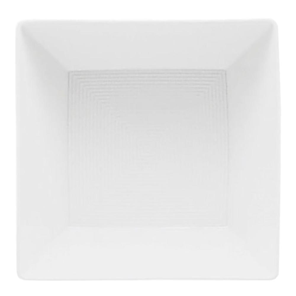 Loft by Rosenthal Skål fyrkantig 15 cm Vit