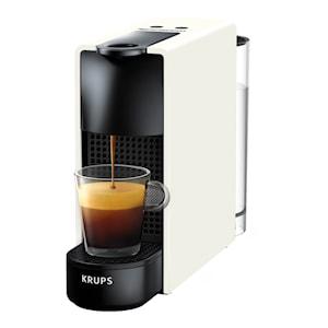 Essenza Mini C30 Kaffemaskin Vit