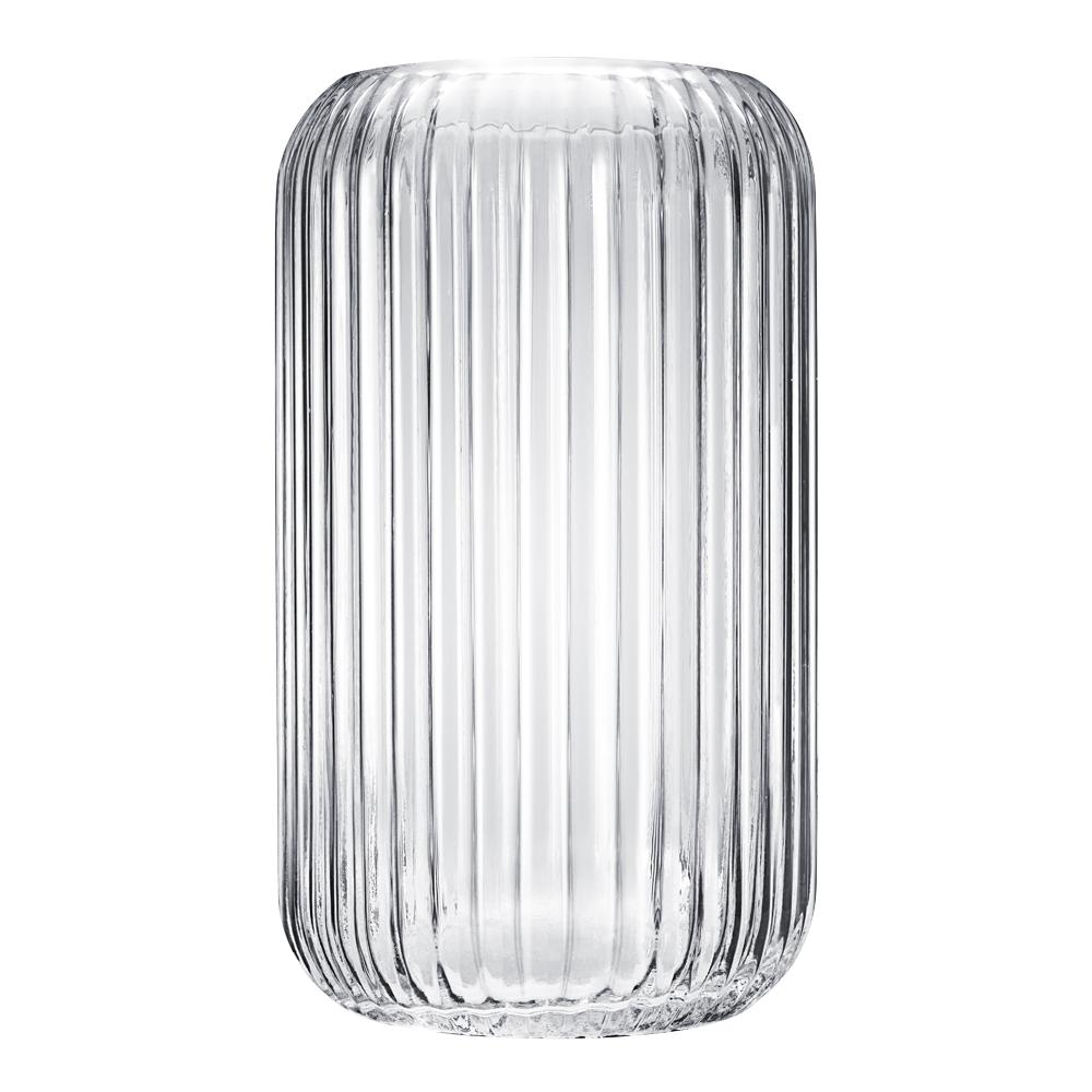 Celebration Vas cylinder 20 cm Klar