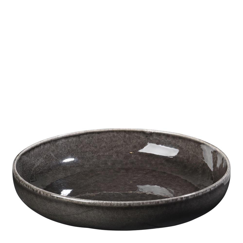 Nordic Coal Skål 22,5 cm